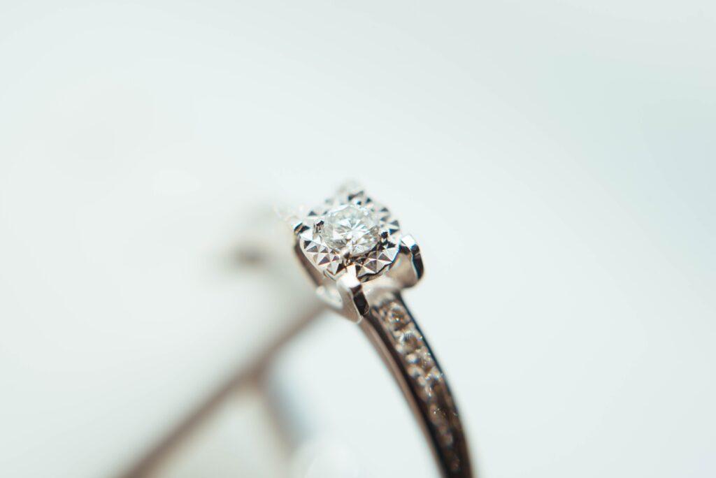 compra de anillos de diamantes en BIlbao